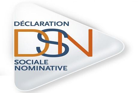 Image déclaration sociale nominative obligatoire